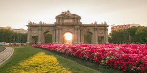 EXPIRED: Flights to Madrid, Spain from $1062 return flying Qatar Airways (SYD/MEL/CBR/ADL/PER)