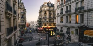 Business Class Flights to Paris, France from $4641 return flying Korean Airlines (SYD/BNE)