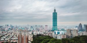 Flights to Taipei, Taiwan from $524 return flying Malaysia Airlines (SYD/MEL/BNE/ADL/PER)