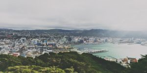 EXPIRED: Flights to Wellington, New Zealand from $319 return flying Singapore Airlines (MEL)