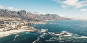 Flights to Cape Town, South Africa from $986 return flying Qantas – save $360!