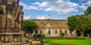 Fly to Mexico City from $1061 return (SYD/MEL)