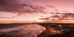 Flights to Newcastle, Australia from $143 return flying Virgin Australia (MEL/BNE)