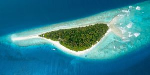 Flights to Cook Islands, NZ from $503 return flying Air New Zealand (SYD) – save $160!