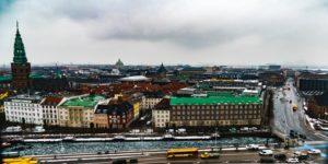 Flights to Copenhagen from $770 return (SYD)