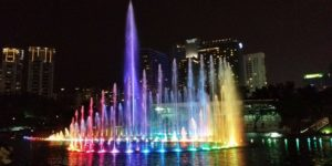 EXPIRED: Business Class Flights to Kuala Lumpur, Malaysia from $2373 return flying Qantas (SYD/MEL/BNE/PER)