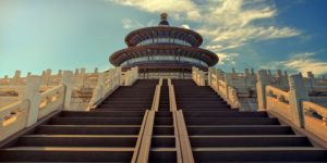 Flights to Beijing, China from $574 return flying Cathay Pacific (SYD/MEL/BNE/ADL/PER)