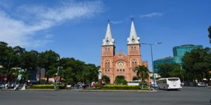 Business Class flights to Ho Chi Minh City, Vietnam from $2726 return flying Singapore Airlines