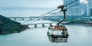 Flights to Hong Kong from $385 return (SYD/MEL/PER)