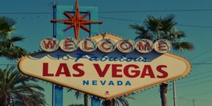 Flights to Las Vegas, USA from $974 return flying Qantas (SYD/MEL/BNE/CBR/HBA/ADL/PER)