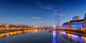 Premium Economy flights to London, UK from $2594 return flying Japan Airlines/British Airways (SYD/MEL)