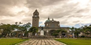 EXPIRED: Flights to Manila, Philippines from $569 return flying Qantas (SYD)