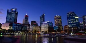 Flights to Perth, Australia from $328 return from Melbourne flying Virgin Australia