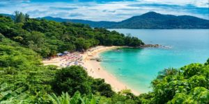 EXPIRED: Flights to Phuket, Thailand from $307 return (SYD/MEL/OOL/PER)