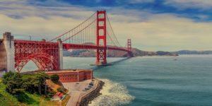 Flights to San Francisco, USA from $782 return flying Air Canada (SYD/MEL/BNE)