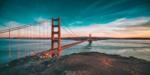 Flights to San Francisco, USA from $820 return flying Qantas (SYD/MEL/BNE/CBR/HBA/ADL/PER)