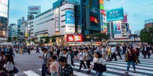 Full Service Flights to Tokyo, Japan from $581 return (SYD/MEL/ADL/PER)