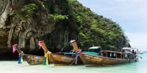 Flights to Phuket, Thailand from $334 return (SYD/MEL/PER)