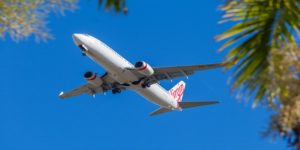 NEWS: Virgin Australia the airline of choice for babies
