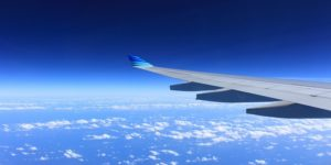 Keeping an open mind can help when finding cheap flights