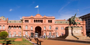 Flights to Buenos Aires, Argentina from $1020 return flying LATAM – Save $230!