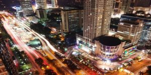 Flights to Jakarta, Indonesia from $575 return flying Qantas – save $165!