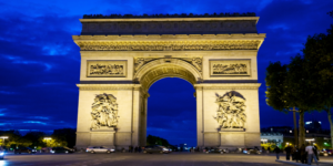 Flights to Paris, France from $964 return flying Etihad – Save $230!