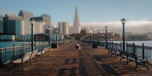 Business Class flights to San Francisco, USA from $3291 return – Save over $1K!