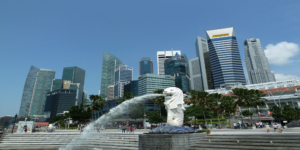 EXPIRED: Flights to Singapore from $256 return – Save $70!