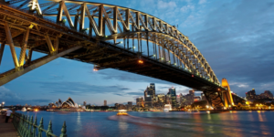 EXPIRED: Flights to Sydney, Australia from $94 return (MEL/BNE/OOL/ADL/PER)