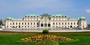 Flights to Vienna, Austria from $925 return (SYD/MEL/BNE) – Save $320!