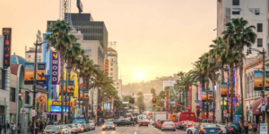 EXPIRED: Flights to Los Angeles, USA from $749 return flying Air New Zealand (SYD/MEL/BNE/OOL/ADL/PER)