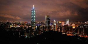 EXPIRED: Flights to Taipei, Taiwan from $394 return flying Royal Brunei (MEL)