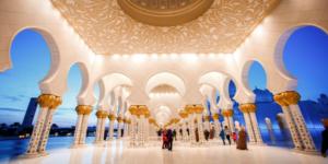 EXPIRED: Flights to Abu Dhabi, UAE from $907 return flying Etihad (SYD/MEL/BNE/CBR/ADL)