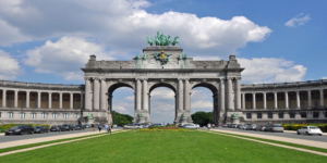 EXPIRED: Flights to Brussels, Belgium from $880 return flying Thai (SYD/PER)