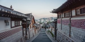 Flights to Seoul, South Korea from $632 return (SYD/BNE) – save $120 with bags & meals included!