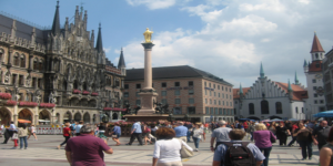 EXPIRED: Flights to Munich, Germany from $1065 return flying Etihad (SYD/MEL/CBR/ADL)