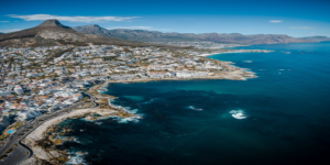 Flights to Cape Town, South Africa from $1021 return flying Singapore Airlines – Save $220!