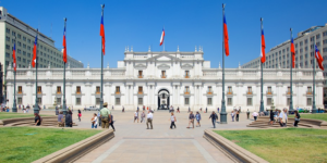 Flights to Santiago, Chile from $847 return flying Air New Zealand – Save $250!