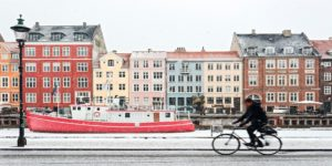 EXPIRED: Flights to Copenhagen, Denmark from $978 return flying Singapore Airlines (SYD/MEL/BNE/CBR/ADL/PER)
