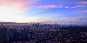 EXPIRED: Flights to Manila, Philippines from $565 return flying Philippine Airlines (MEL)