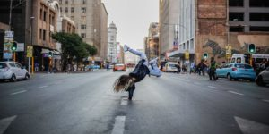 Flights to Johannesburg, South Africa from $1030 return flying Qantas – Save $70!