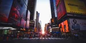EXPIRED: Flights to New York, USA from $1130 return flying American Airlines (SYD)