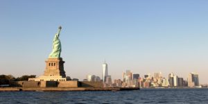 Flights to New York, USA from $1130 return – school holidays included (SYD/BNE)