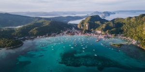 EXPIRED: Flights to Manila, Philippines from $525 return flying Singapore Airlines (SYD/MEL/BNE/CBR/ADL/PER)