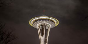 EXPIRED: Flights to Seattle, USA from $933 return flying United Airlines (SYD/MEL)