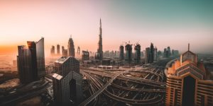 Flights to Dubai, UAE from $863 return from Melbourne – Save $190
