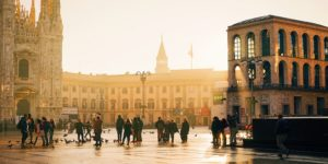 EXPIRED: Flights to Milan, Italy from $969 return flying Thai Airways (SYD/MEL/BNE/PER)