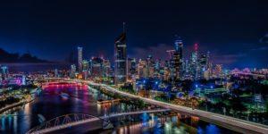 Full Service Flights to Brisbane from Sydney from $184 return flying Virgin Australia – Save $40!