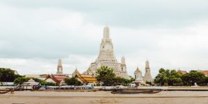 Flights to Bangkok, Thailand from $568 return with bags & meals inc (SYD/MEL) – Save $100!